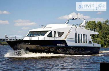 AB Yachts AB 78 2008 в Києві