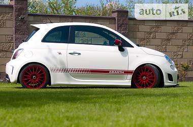 Abarth Fiat 500 2012 в Днепре