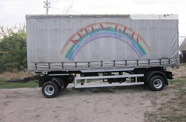 Ackermann-Fruehauf Eaf 2001 в Днепре