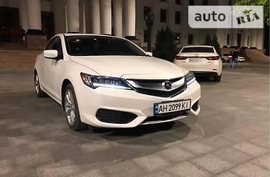 Acura ILX 2015 в Краматорске