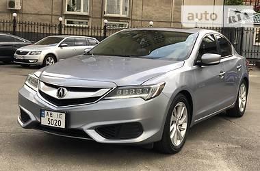Acura ILX 2016 в Києві