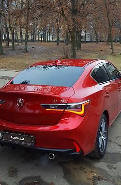 Седан Acura ILX 2019 в Макіївці