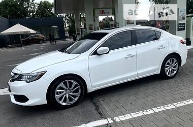 Седан Acura ILX 2015 в Виннице