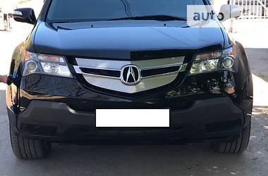 Acura MDX 2008 в Кривом Роге