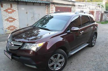Acura MDX 2008 в Сумах