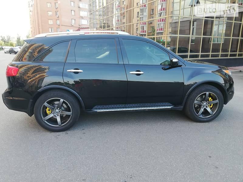 Acura MDX 2008 року в Києві