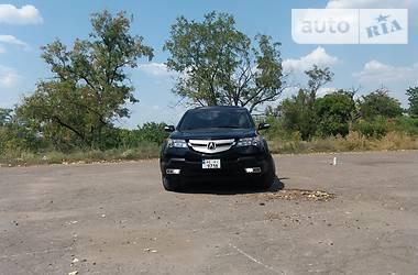 Acura MDX 2007 в Покрове
