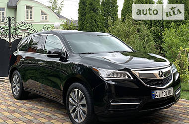 Acura MDX 2014 в Василькове