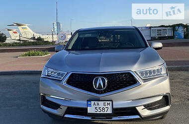 Acura MDX 2018 в Киеве