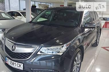 Acura MDX 2013 в Херсоне