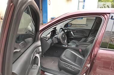 Acura MDX 2008 в Полтаве