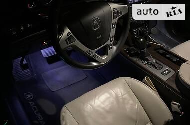 Позашляховик / Кросовер Acura MDX 2012 в Кременчуці