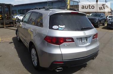 Acura RDX 2011 в Днепре
