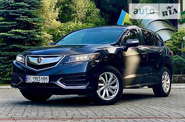 Внедорожник / Кроссовер Acura RDX 2016 в Дрогобыче