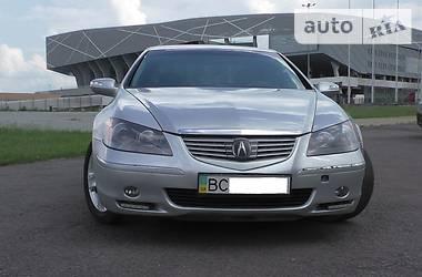 Acura RL 2006 в Львове