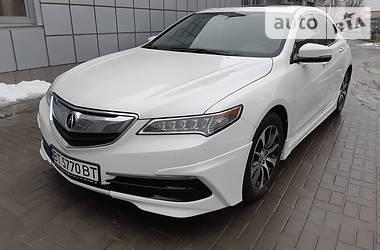Acura TLX 2016 в Херсоне