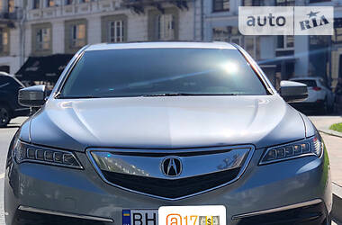 Acura TLX 2015 в Одессе