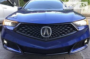 Седан Acura TLX 2017 в Днепре