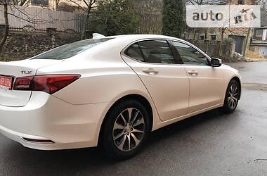 Acura TLX 2015 в Ровно