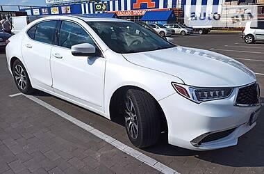 Седан Acura TLX 2016 в Киеве