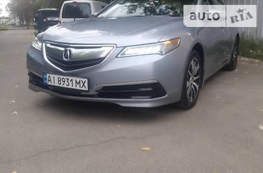 Седан Acura TLX 2015 в Броварах