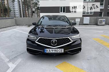 Седан Acura TLX 2017 в Хмельницком