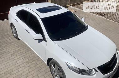 Седан Acura TSX 2013 в Харькове
