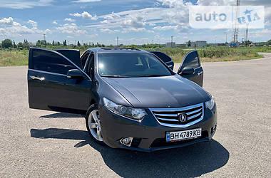 Седан Acura TSX 2012 в Измаиле
