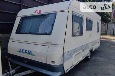 Прицеп дача Adria Unica 1998 в Житомире