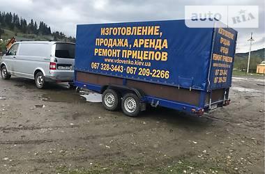 Al-ko 3400-01 2017 в Надворной