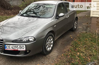 Alfa Romeo 147 2005 в Черновцах