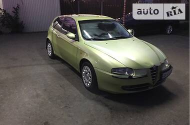 Alfa Romeo 147 2003 в Харькове
