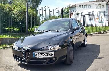 Alfa Romeo 147 2010 в Киеве