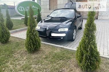 Alfa Romeo 147 2001 в Заставной