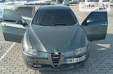Alfa Romeo 147 2001 в Дрогобыче