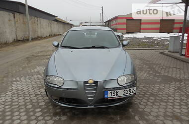 Alfa Romeo 147 2003 в Кременце