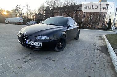 Alfa Romeo 147 2003 в Черновцах