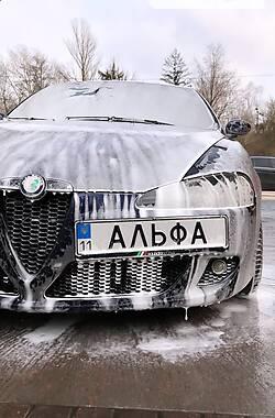 Alfa Romeo 147 2005 в Киеве