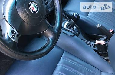 Alfa Romeo 147 2001 в Верхнеднепровске