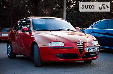 Alfa Romeo 147 2003 в Запоріжжі