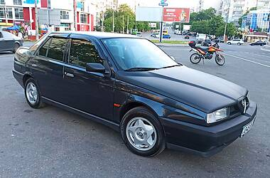 Alfa Romeo 155 1993 в Одессе