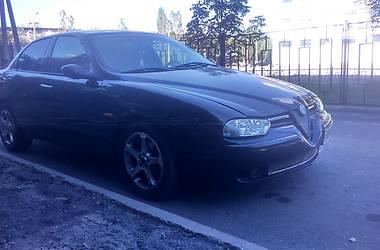 Alfa Romeo 156 1999 в Луганске