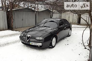 Alfa Romeo 156 2001 в Одессе