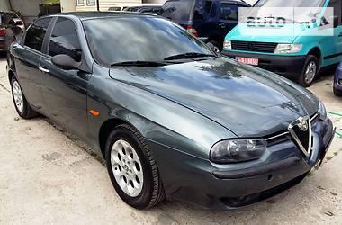 Alfa Romeo 156 2000 в Одессе