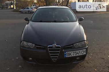 Alfa Romeo 156 2006 в Ровно