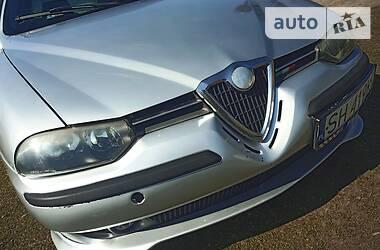 Alfa Romeo 156 2000 в Жовкве