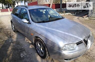 Alfa Romeo 156 2001 в Збараже