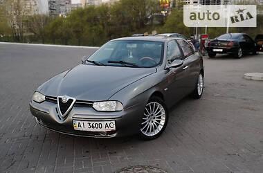 Alfa Romeo 156 2001 в Корюковке
