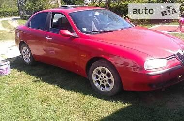 Alfa Romeo 156 1999 в Виноградове
