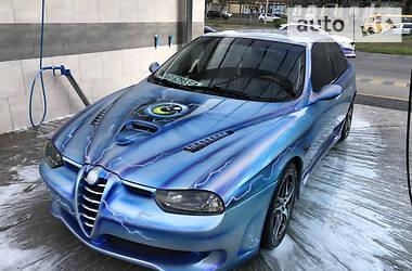 Alfa Romeo 156 1998 в Одессе
